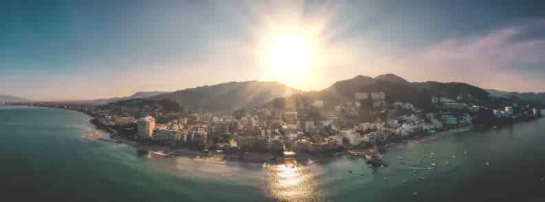 puerto vallarta romantic getaways in mexico