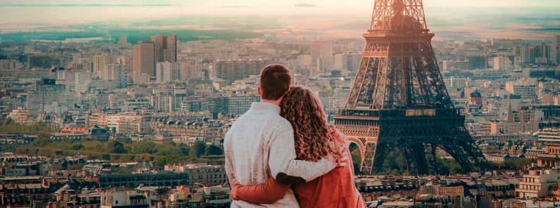 romantic weekend getaways for two
