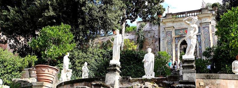 rome palazzo colonna