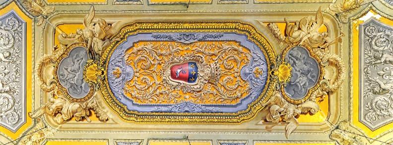 rome palazzo doria pamphilj