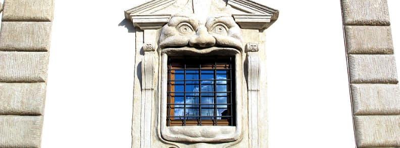 rome palazzo zuccari