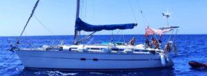 sailboat bavaria 350 for sale in greece