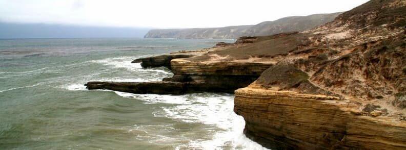 santa rosa island best backpacking in california