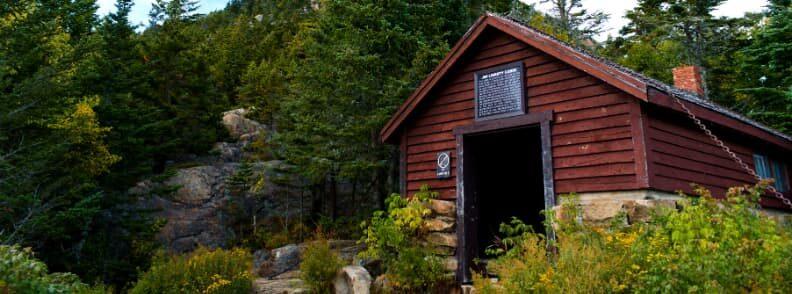 scenic drive in new hampshire mount chocorua