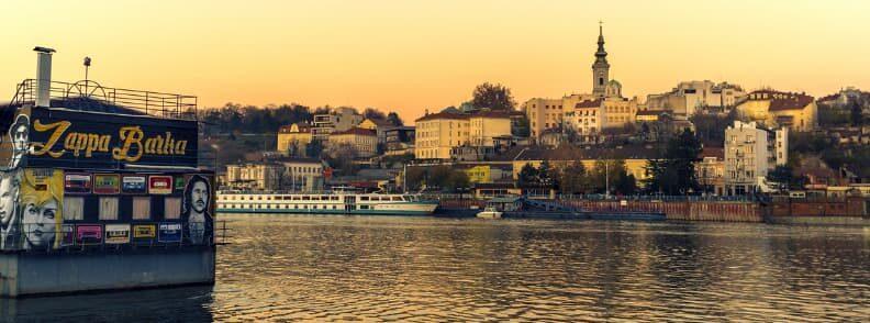 serbia balkans travel bucket list
