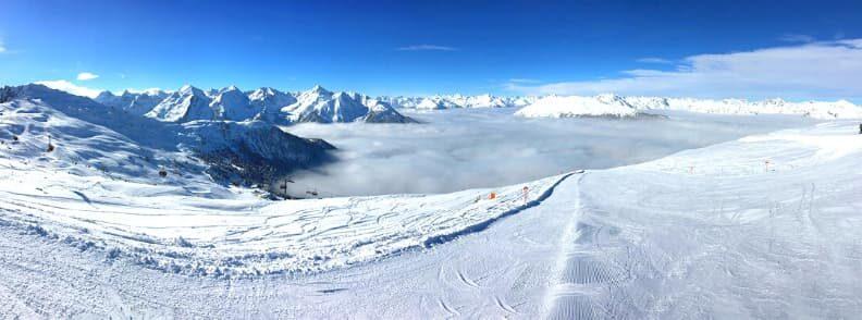 skiing in austria best ski resorts in the alps