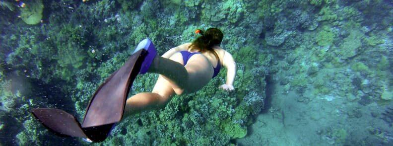 snorkeling marathon day trip from athens