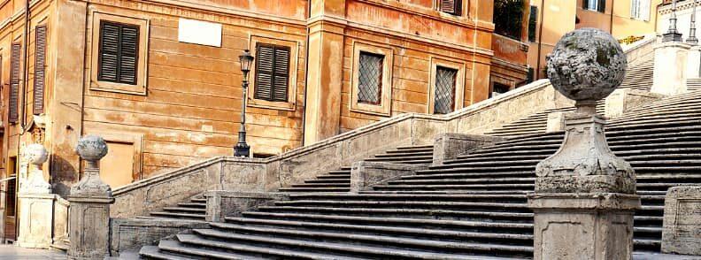spanish steps rome piazza di spagna