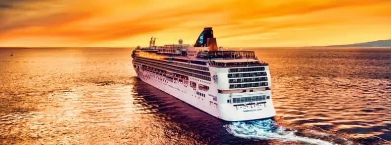spring break cruiseship