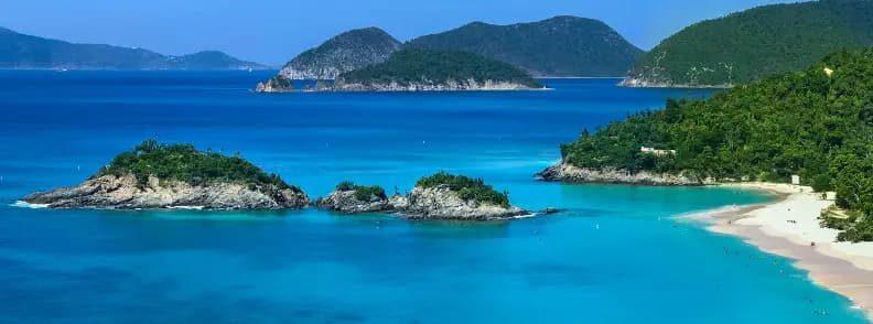 st john island caribbean travel destinations