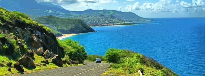 st kitts drive