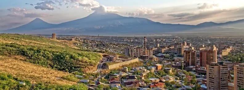 stay in armenia yerevan