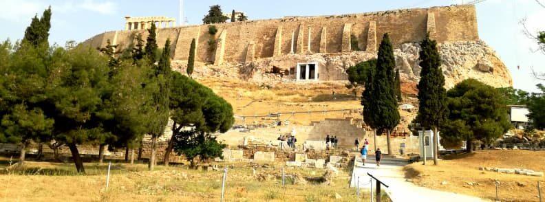 things to do acropolis area athens