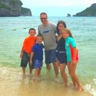 travel blogger alison five family adventures