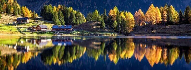 travel in austria styria