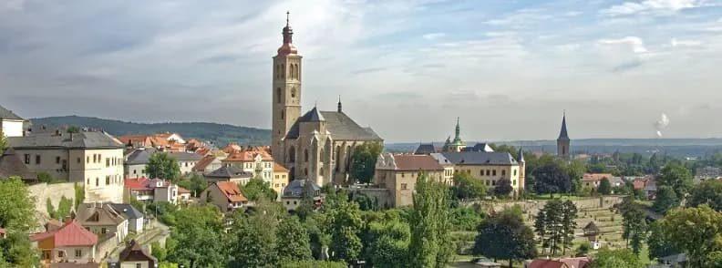 travel to czech republic kutna hora