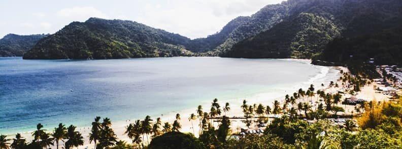 trinidad tobago caribbean destinations