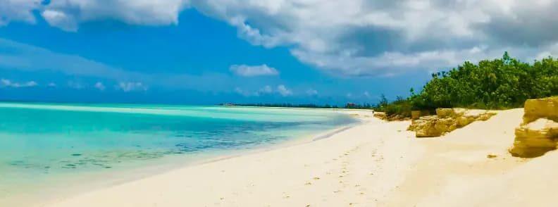 turks caicos caribbean travel destinations