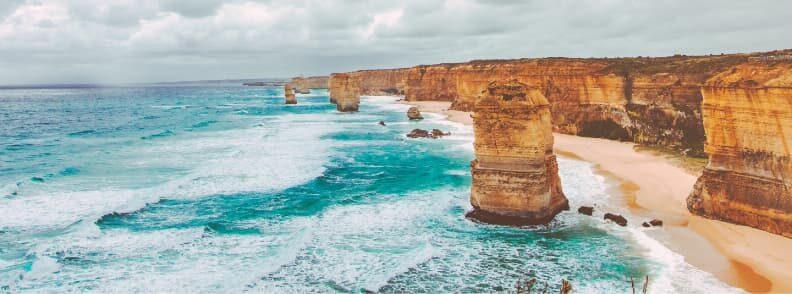 twelve apostles best time to explore australia