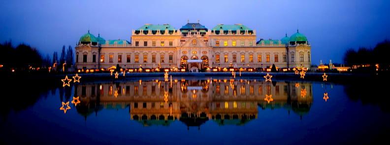 vienna travel costs austria