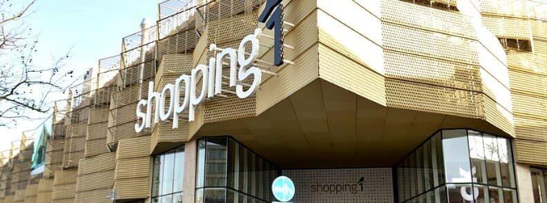 visit genk shopping center 1