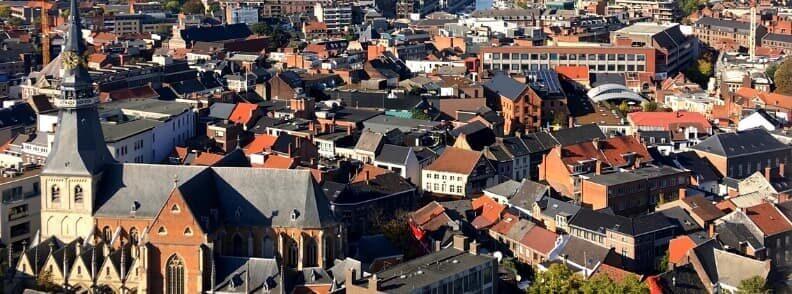 visit hasselt belgium