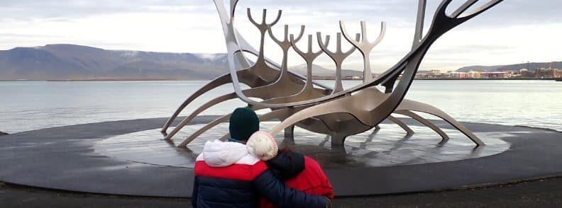 visit iceland on a budget