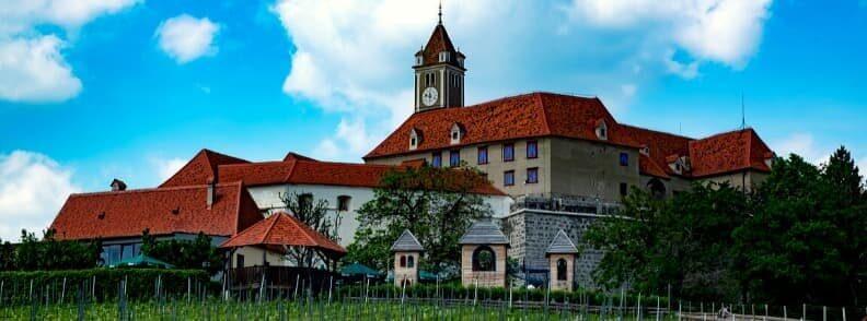 visit riegersburg castle museums
