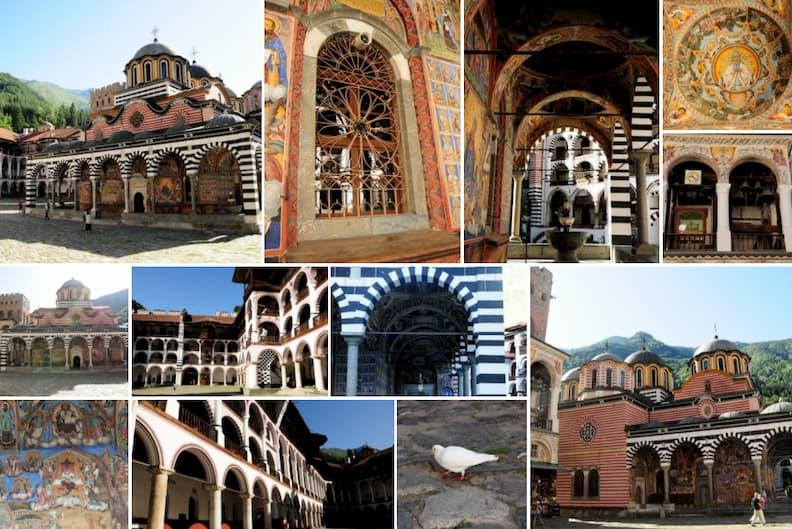 visit rila monastery bulgaria