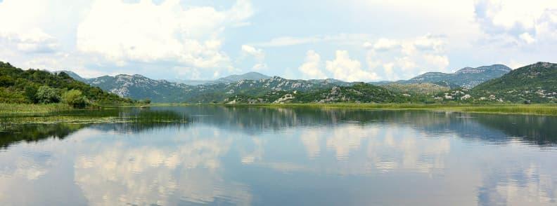 visit shkoder albania lake skadar