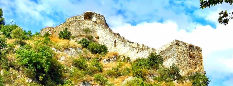 visit shkoder albania