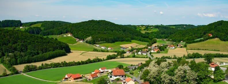 visit styria austria