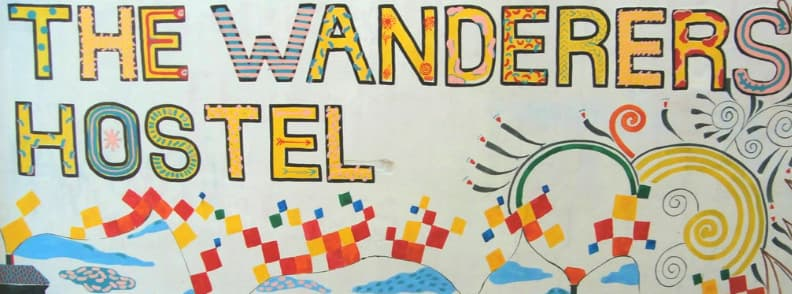 wanderers hostel best place to stay in shkoder