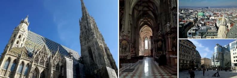 weekend in vienna st stephen cathedral