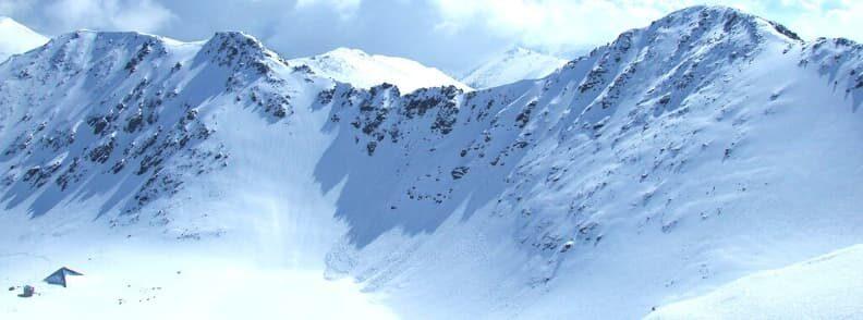 why go skiing in bulgaria