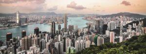 2 days in Hong Kong itinerary