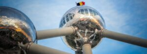 Brussels is a very populat travel destination in Europe and the EU. Find out when to visit Belgium & what are Brussels top attractions to plan your perfect trip