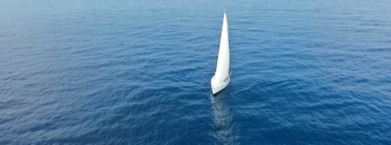 When to go sailing in the Bahamas