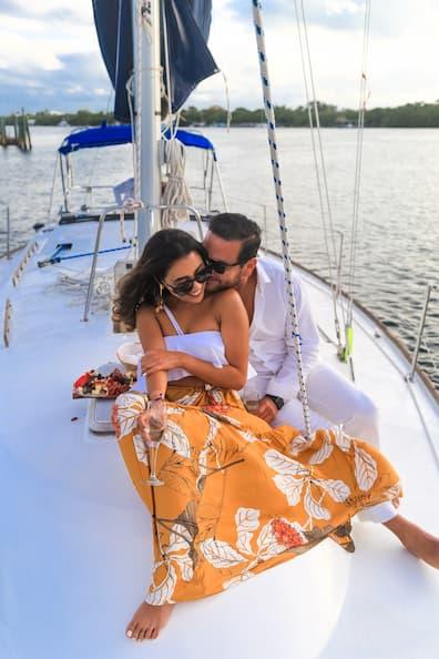 bahamas yacht charter advantages
