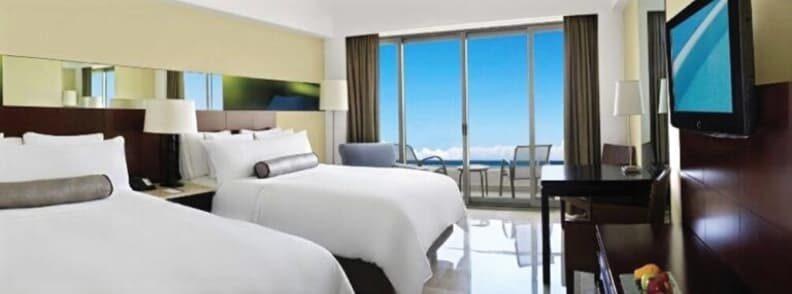 best cancun resorts live aqua beach