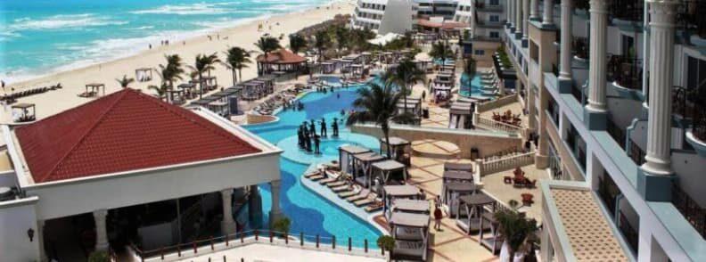 hotel hyatt zilara cancun mexico resorts