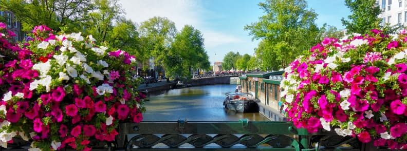green amsterdam sustainable city