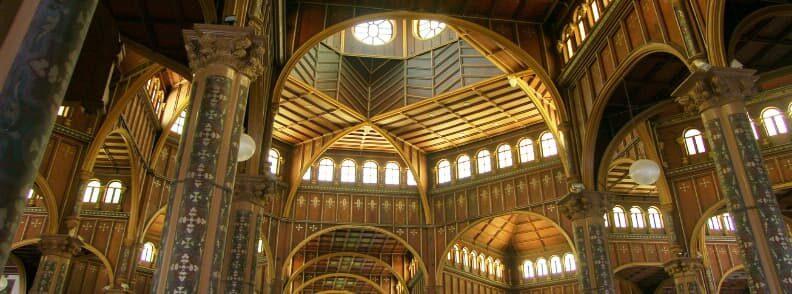 costa rica basilica cartago