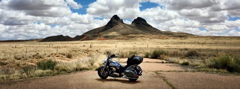 motorcycle trip usa